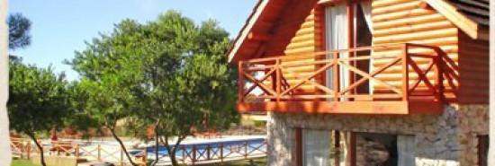 Cabaña Los Ciruelos - Villa Gesell