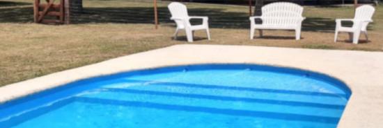 Cabaña Estancia la Paula (Casa de Campo) - San Pedro
