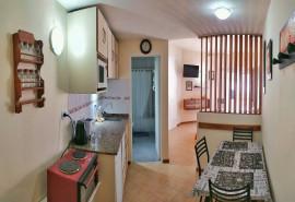 Cabaña Hostal del Sol 121 - Villa Carlos Paz