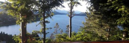 Cabaña Aucapillan - Bariloche