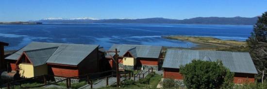 Cabaña Cabañas Terra Incógnita - Ushuaia