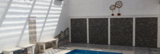 Cabaña Complejo Luna Bahía - Las Grutas
