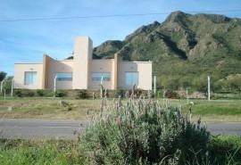 Cabaña Cabañas La Aguadita - Potrero de los Funes