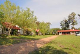 Cabaña Cabañas del Sabiá - Punta del Este