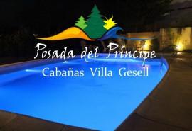 Cabaña Posada del Príncipe - Villa Gesell